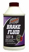 Champion Brands - Champion ® DOT 5 Silicone-Based Brake Fluid - 12 oz. - Image 3