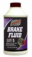 Champion Brands - Champion ® DOT 5 Silicone-Based Brake Fluid - 12 oz. (Case of 12) - Image 3