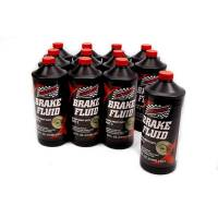 Brake Systems And Components - Brake Fluids - Champion Brands - Champion ® DOT 3 Brake Fluid - 1 Qt. (Case of 12)