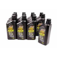 Oil, Fluids & Chemicals - Champion Brands - Champion ® 10w-30 Synthetic Blend Racing Oil - 1 Qt. (Case of 12)