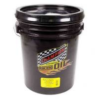 Champion Motor Oil - Champion Synthetic Blend Racing Oil - Champion Brands - Champion ® 20w-50 Synthetic Blend Racing Oil - 5 Gallons
