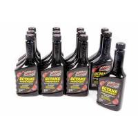 Fuel Additive, Fragrences & Lubes - Fuel System Cleaners - Champion Brands - Champion ® Octane Treatment - 12 oz. (Case of 12)