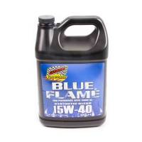 Oil, Fluids & Chemicals - Champion Brands - Champion ® 15w-40 Blue Flame® High Performance Synthetic Blend Diesel Engine Oil - 1 Gallon