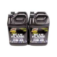 Oil, Fluids & Chemicals - Champion Brands - Champion ® 15W-40 Classic Blue Flame® Synthetic Blend Heavy Duty Diesel Engine Oil - 1 Gallon (Case of 4)