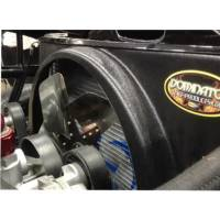 Dominator Racing Products - Dominator Radiator Shroud - Cut-To -Fit - Image 3