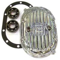 Sprint Car & Open Wheel - Frankland Racing Supply - Frankland Superlite Billet Rear Cover w/ HD Bearings