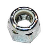 "Hardware and Fasteners - Frankland Racing Supply - Frankland Ring Gear Nut - 3/8""-24 Nylock Nuts"
