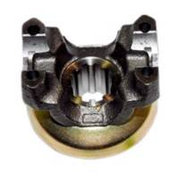 Frankland Racing Supply - Frankland Quick Change Yoke