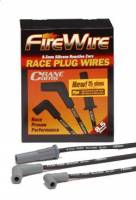 Crane Cams - Crane Cams 8.5mm Fire Wire Spark Plug Wire Set - Universal 8 Cylinder - 90° Boot - Image 3