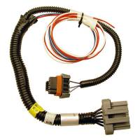Wiring Harnesses - Ignition Wiring Harnesses - FAST - Fuel Air Spark Technology - FAST Ignition Adapter Harness - Ford TFI