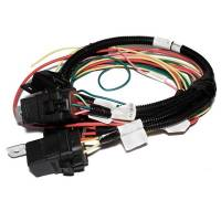 Air & Fuel System - FAST / Fuel Air Spark Technology - FAST Fan & Fuel Pump Wiring Harness Kit