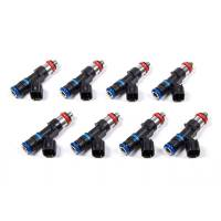 Air & Fuel System - FAST / Fuel Air Spark Technology - FAST Fuel Injectors - 33LB/HR (8 Pack)