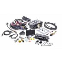 Air & Fuel System - FAST - Fuel Air Spark Technology - FAST EZ-EFI 2.0Self Tuning Engine Control System-Carb-to-EFI Base Kit