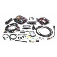 Air & Fuel System - FAST / Fuel Air Spark Technology - FAST EZ-EFI 2.0 GM LS Self Tuning Engine Control System