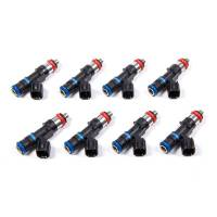 Air & Fuel System - FAST - Fuel Air Spark Technology - FAST Fuel Injectors - 46LB/HR (8 Pack)
