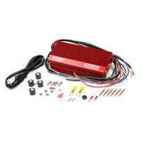 Ignition Systems - Ignition Boxes & Controls - FAST - Fuel Air Spark Technology - FAST E6 Digital CD Ignition Box