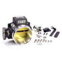 Air & Fuel System - FAST / Fuel Air Spark Technology - FAST Ford Coyote Big Mouth LT Throttle Body™ 87mm with IAC & TPS
