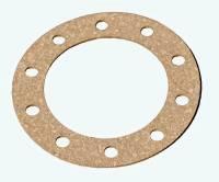 """Fuel Safe Systems - Fuel Safe 10 Bolt Gasket - 3.125"""" Bolt Circle - Image 2"""