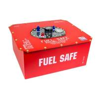 Fuel Safe Fuel Cells - Fuel Safe Race Safe Cells - Fuel Safe Systems - Fuel Safe Race Safe® 12 Gallon Circle Track Cell