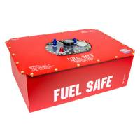 Fuel Safe Fuel Cells - Fuel Safe Race Safe Cells - Fuel Safe Systems - Fuel Safe Race Safe® 15 Gallon Circle Track Cell