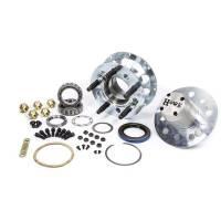 """Wheel Hubs, Bearings and Components - 5 x 5"""" Hubs - Howe Racing Enterprises - Howe Steel Rear 5 x 5"""" Hub Kit - (8 Bolt Rotor)"""