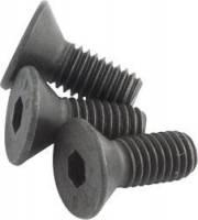 Howe Racing Enterprises - Howe Front Dust Cap Screws - Image 2