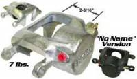 "Howe Racing Enterprises - Howe 2-5/8"" Steel GM D52 Steel Caliper - No Name - Image 2"