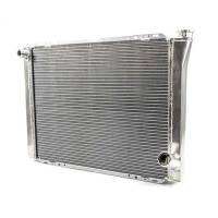 "Howe Racing Enterprises - Howe Aluminum Crossflow Radiator - 19"" x 26"" x 3"""