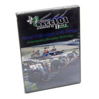 Howe Racing Enterprises - Howe 101 Bump Stop Tech DVD
