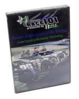 Howe Racing Enterprises - Howe 101 Bump Stop Tech DVD - Image 2