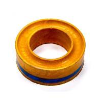 Spring Accessories - Spring Rubbers - Howe Racing Enterprises - Howe Coil-Over Spring Rubber - Hard, Blue, 20 Lb Rate