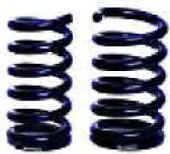 "Hypercoils - Hypercoils 12"" Front Coil Spring - 5-1/2"" O.D. - 1100 lb. - Image 2"
