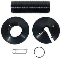 "Integra Racing Shocks and Springs - Integra Coil-Over Kit for 5"" O.D. Spring - Fits Integra 4000 Series Smooth Body Shocks - Image 2"