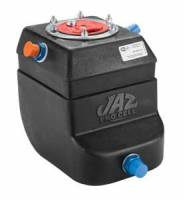 Jaz Products - Jaz 1-1/2 Gallon Pro-Stock Fuel Cell - Black - Image 2