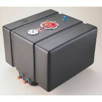 Air & Fuel System - Jaz Products - Jaz 16 Gallon Drag Race Cell w/o Foam