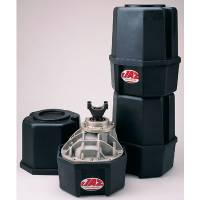 "Cases and Containers - 3rd Member Cases - Jaz Products - Jaz Products Protecto II Ford 9"" Third Member Case"