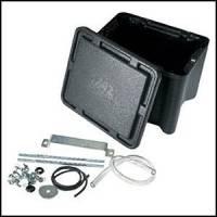 Jaz Products - Jaz Sealed Battery Box Kit - Image 3