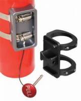 "Joes Racing Products - Joes Fire Extinguisher Mounting Bracket 1-1/2"" - Image 5"