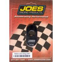 Control Arm Parts & Accessories - Caster Slugs - Joes Racing Products - JOES A-Arm Slug - 3/16""