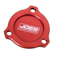 Brake System - Joes Racing Products - JOES Billet Wide 5 Drive Flange Cover