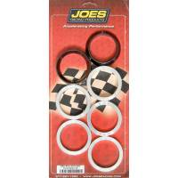 Drivetrain Components - Joes Racing Products - Joes Coned Axle Spacer Kit For Mini Sprint