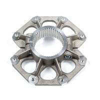 Sprint Car & Open Wheel - Joes Racing Products - Joes Brake Rotor Carrier Cast Sprint Solid Mount