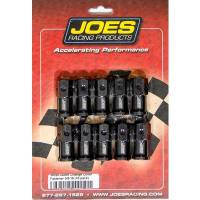 Sprint Car & Open Wheel - Joes Racing Products - Joes LW Aluminum Quick Change Cover Nut Kit - 10 Pack