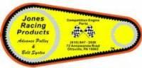 "Jones Racing Products - Jones Racing Products Crankshaft Nut - 1/2"" - Image 2"