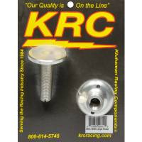 Kluhsman Racing Components - Kluhsman Racing Components Throttle Pedal Stop - Image 1