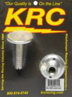 Kluhsman Racing Components - Kluhsman Racing Components Throttle Pedal Stop - Image 2