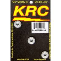 Air & Fuel System - Kluhsman Racing Components - Kluhsman Racing Components Aluminum Carburetor Bushings