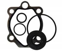 KRC Power Steering - KRC Aluminum Power Steering Pump Seal Kit - Image 2