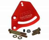 KRC Power Steering - KRC Aluminum Block Mount Power Steering Bracket Kit - Lightweight Hollow Back Design - Chevy - Image 2