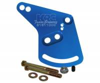 KRC Power Steering - KRC Aluminum Head Mount Power Steering Bracket (Only) - Lightweight Hollow Back Design - Ford - Image 2